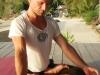 Ilko Péter - étrend-életmód tanácsadó és yoga oktató