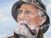 Meretei Anikó amatőr festőművész képei
