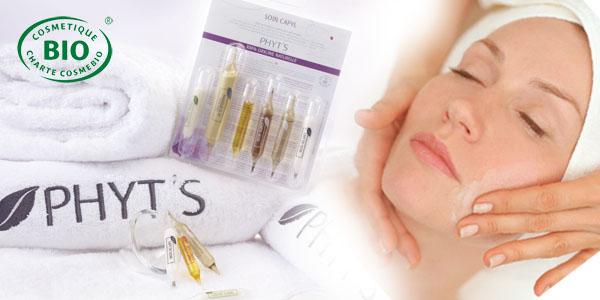 LE SOIN CAPYL - Érzékeny, hajszálértágulatos bőrre
